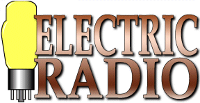 Electric Radio Magazine